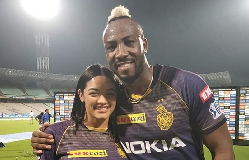 andre russell and jassym loraru