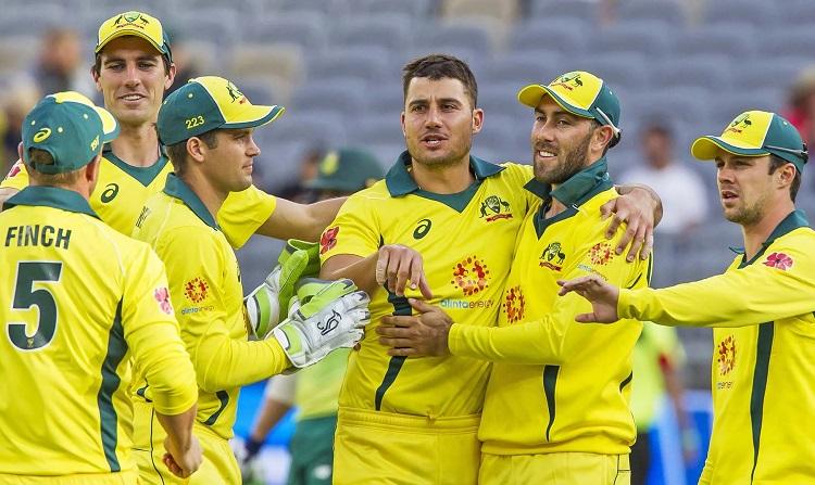 australia announces t20 and odi squads against india