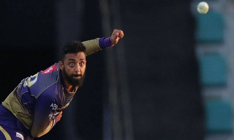 chakravarthy the new face in india's t20 squad
