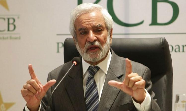 Ehsan Mani on PSL