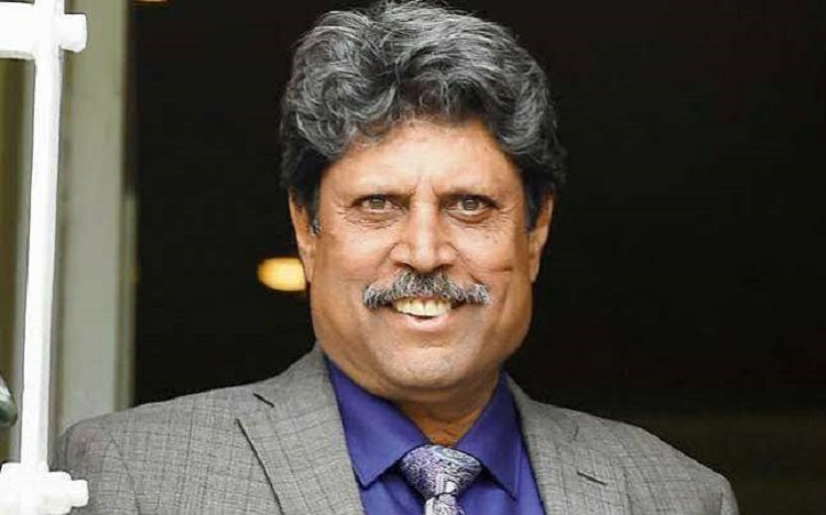 former indian cricketer Kapil Dev suffers heart attack here are some reaction of cricketing fraterni