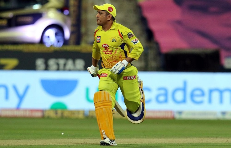 former indian cricketer Kris Srikkanth talks about MS Dhoni after CSK defeat against Rajasthan Royal