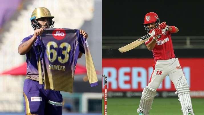 IPL 2020: सचिन तेंदुलकर ने किया मनदीप और नीतीश राणा को सलाम, कहा-'करीबी लोगों को खोना...' Images