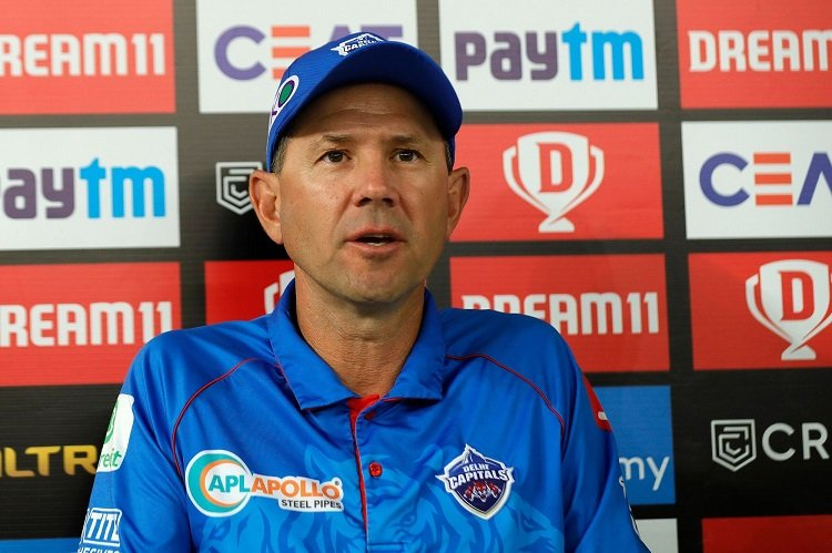 have to change things and change them quickly ponting after dc's 3 back to back losses