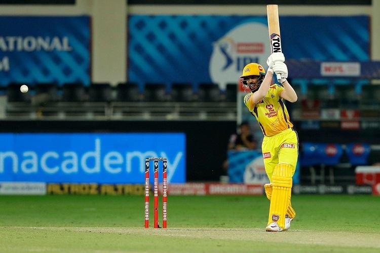 he is deemed to play long innings tendulkar predicted gaikwad's knock before the game