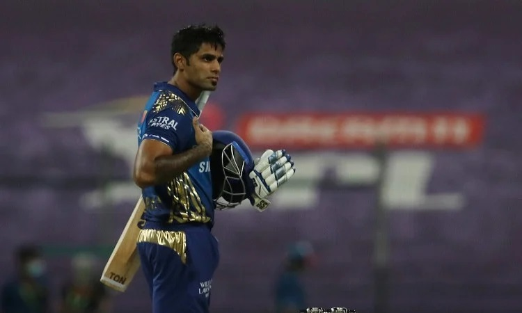 i was looking to finish off the games says suryakumar yadav after the knock against rcb