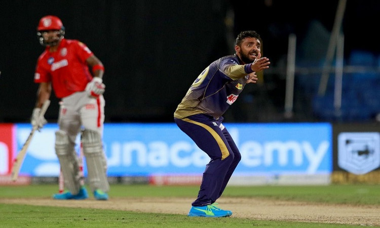 i was not expecting it chakravarthy on maiden india call-up