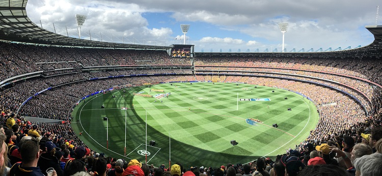 ind vs aus 25k spectators to be allowed in mcg for boxing day test