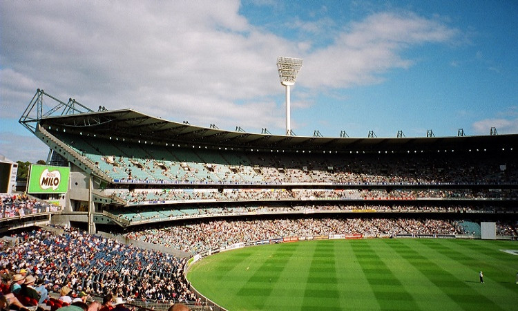 ind vs aus boxing day test at mcg to have crowd