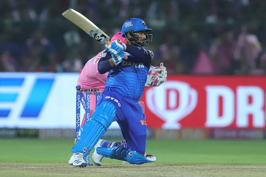 indian wicket keeper batsman Rishabh Pant Could Miss Out Of Australia tour because of this reason in