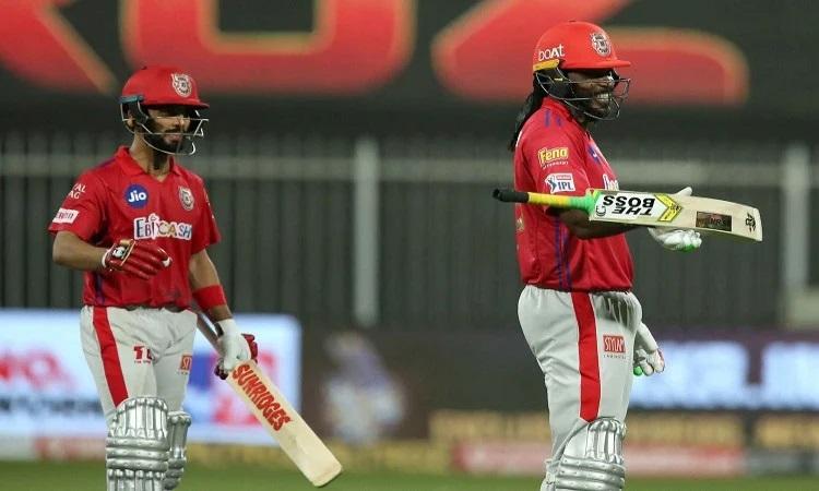 ipl 2020 kings xi punjab beat kolkata kknight riders by 8 wickets
