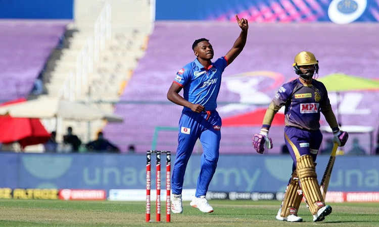 ipl 2020 no crisis, just need to back our strengths, says dc pacer rabada