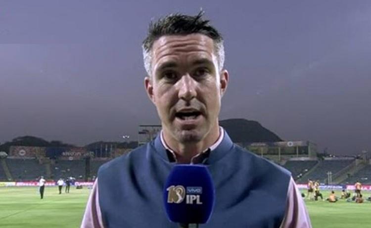 Kevin Pietersen IPL 2020