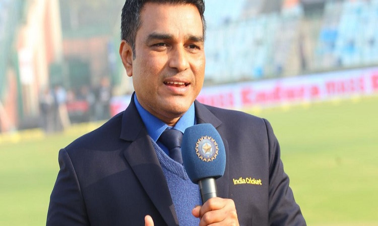 kl 'lucky' to be picked for aus tests manjrekar