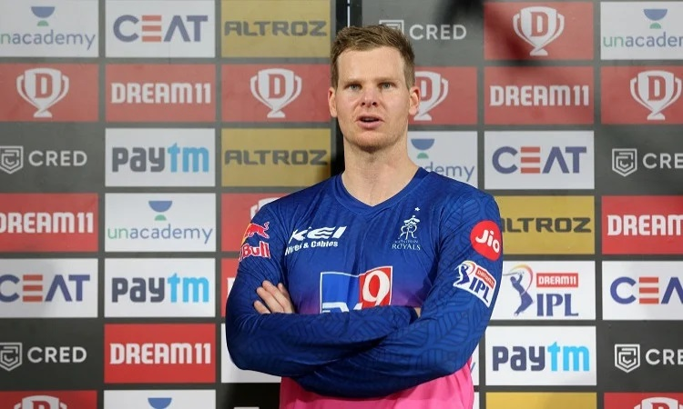 rajasthan royals captain steve smith says we lost wickets regularly and lost the match