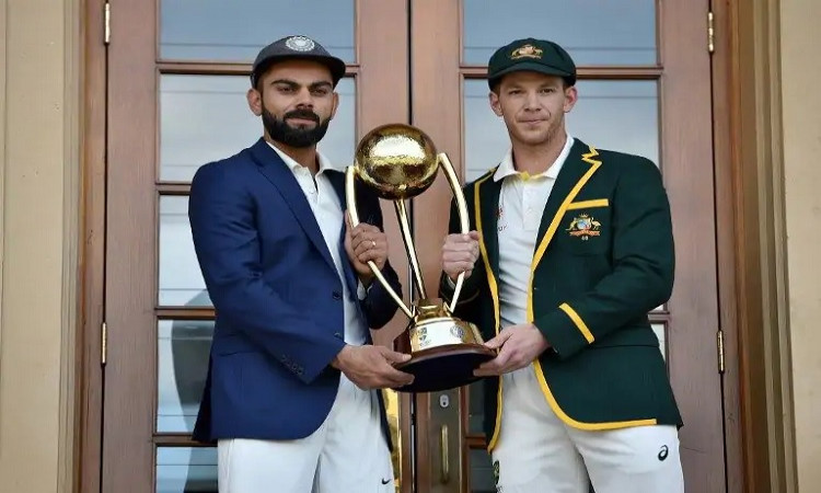 schedule for india tour of australia announced, adelaide to host d-n test