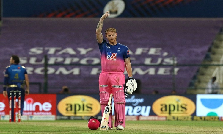 stokes becomes 1st batsman to score century in two successful ipl chases