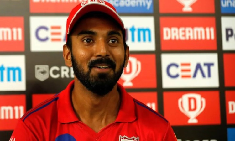 we are playing positive cricket says kxip captain kl rahul after the win against kkr