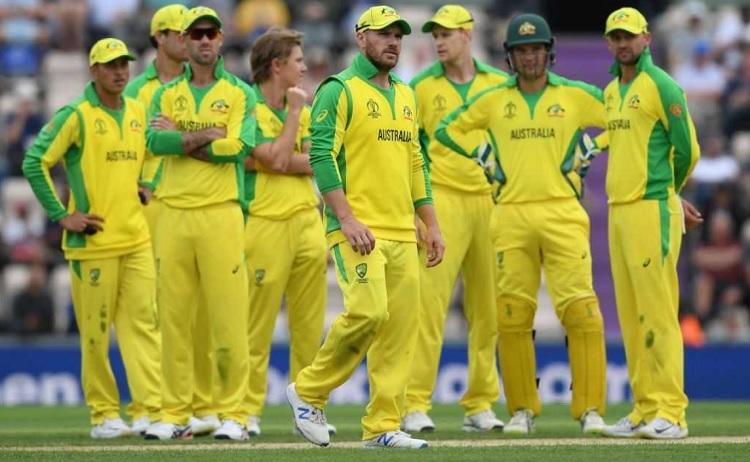 Andrew Tye replaces Kane Richardson in Australia's ODI T20I squads vs India