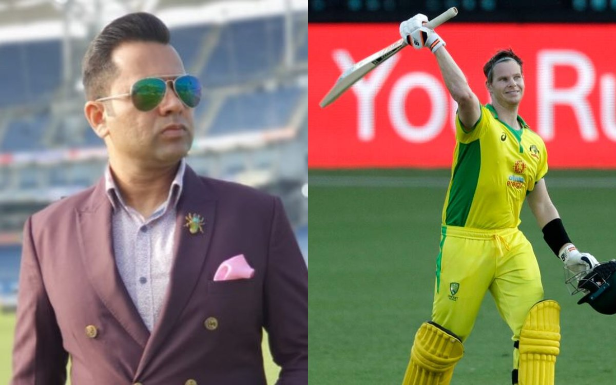 Aakash Chopra says Steve Smith should be given Indian citizenship in hindi