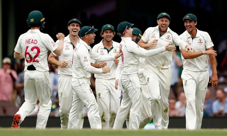 Australia Announce Test Squad For Series against India