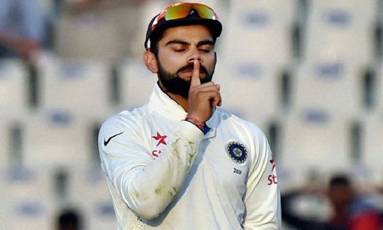 Australia vs India Ian Chappell says Virat Kohli Absence Will Create Big Hole in Indian Batting Orde