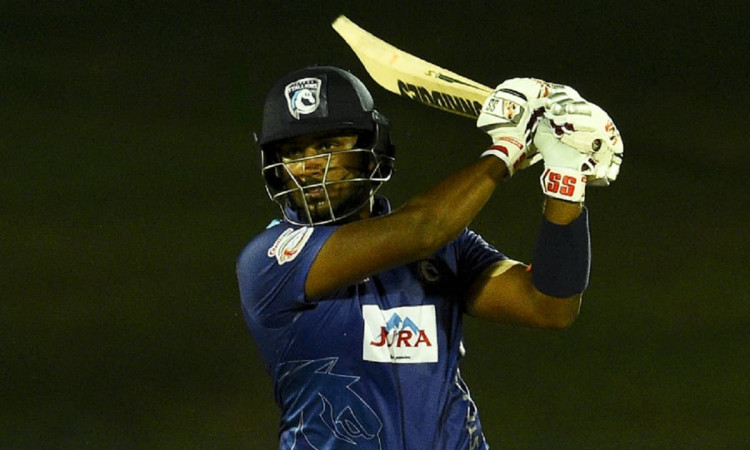Jaffna Stallions beat Galle Gladiators by 8 wickets in 2nd Match of Lanka premier league