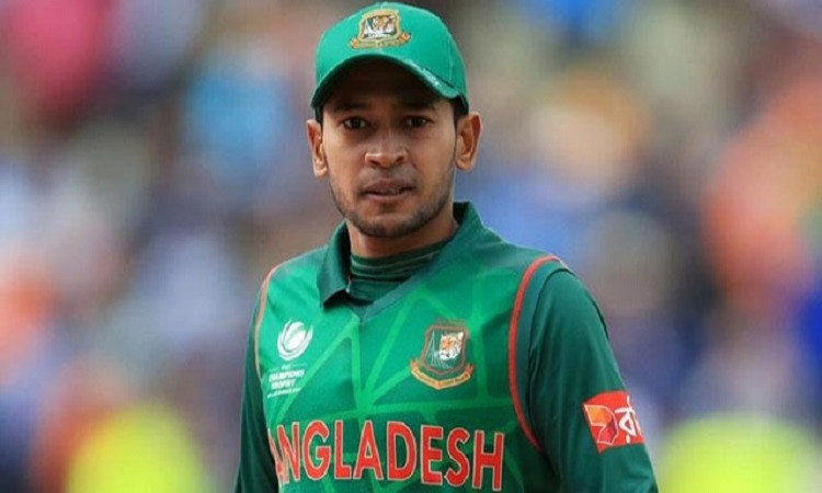 Mushfiqur Rahim says he is not interested in leading the national team in hindi