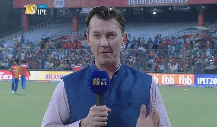 Emergence of young Indian players best part of 2020 IPL says Brett Lee
