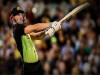 Chris Lynn hammers 20 sixes, scores 140 of his 154 runs