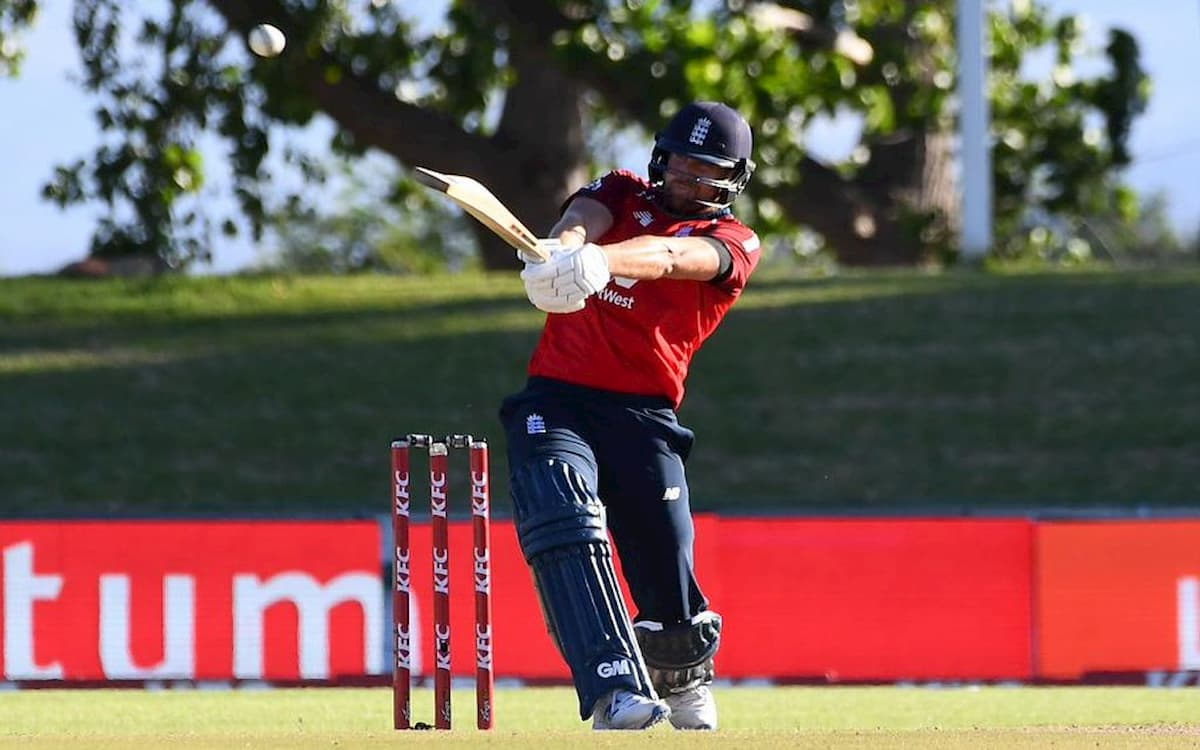 Dawid Malan Returns To Roots And Takes England To Series Win