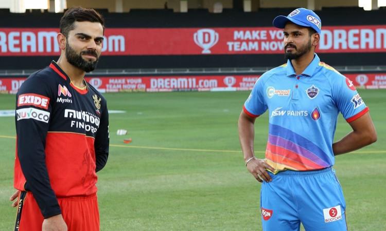 Delhi Capitals vs Royal Challengers Bangalore Preview and probable XI