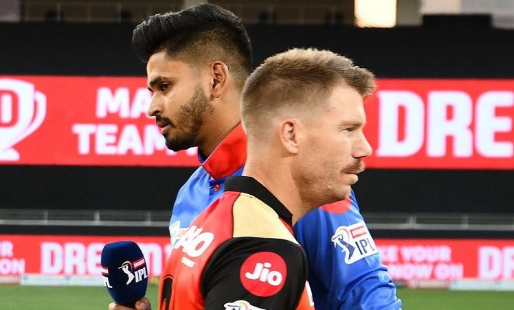 Delhi Capitals vs Sunrisers Hyderabad Qualifier 2 Preview & Probable XI IPL 2020