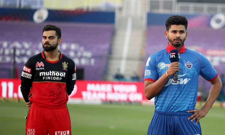 Delhi Capitals opt to bowl first against Royal Challengers Bangalore, Check Playing XI