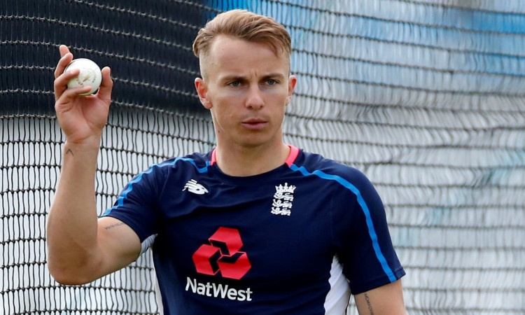 England allrounder Tom Curran joins brother Sam Curran at Oval Invincibles in hindi