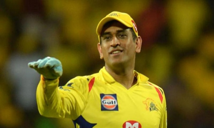 Former Indian cricketer Irfan Pathan talks about csk captain MS Dhoni in hindi