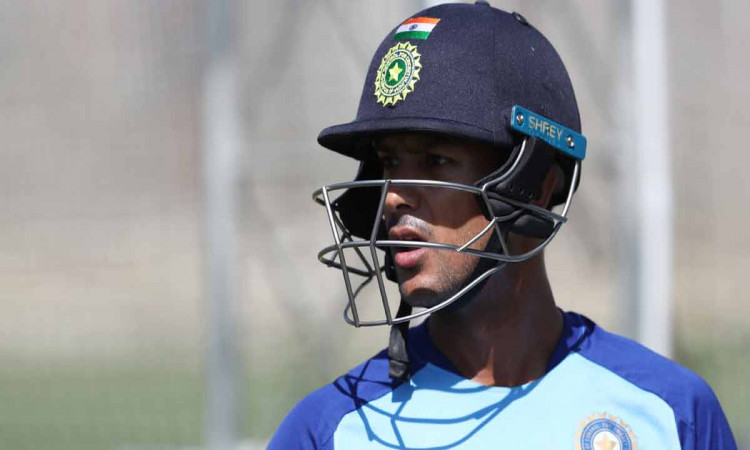 Former Indian fast bowler Dodda Ganesh was surprised to see Mayank Agarwal as sixth bowling option f