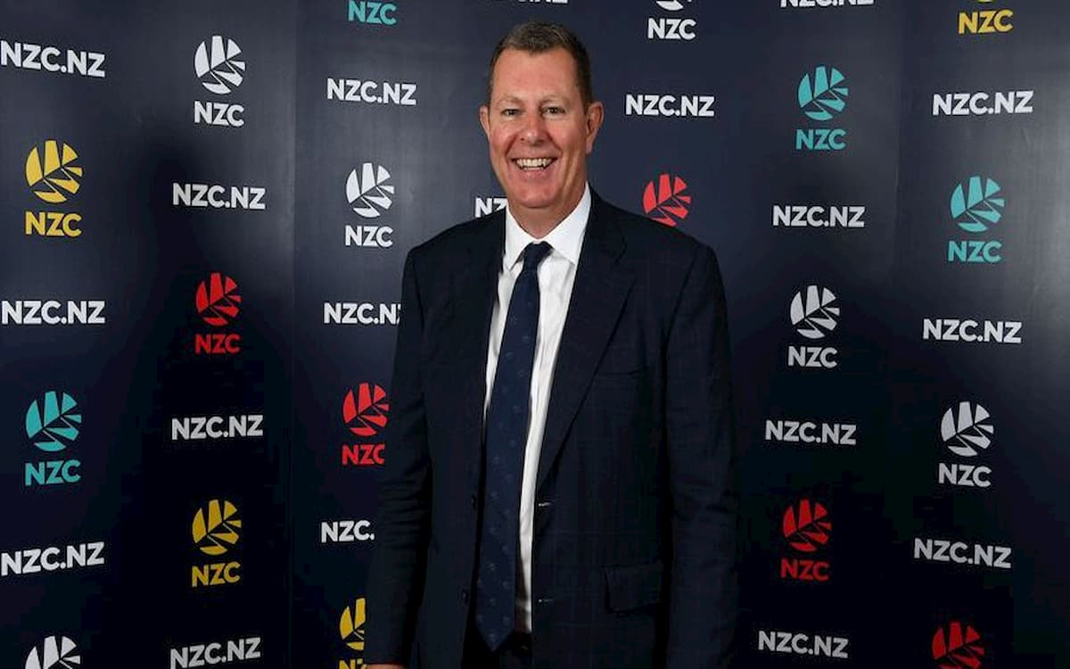 ICC Boss Greg Barclay