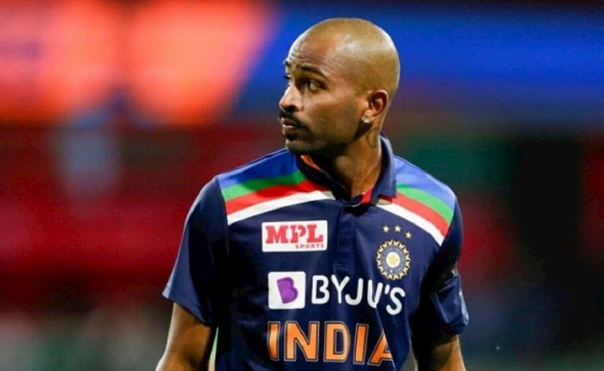 Hardik Pandya unwilling to rush bowling return for short-term gains