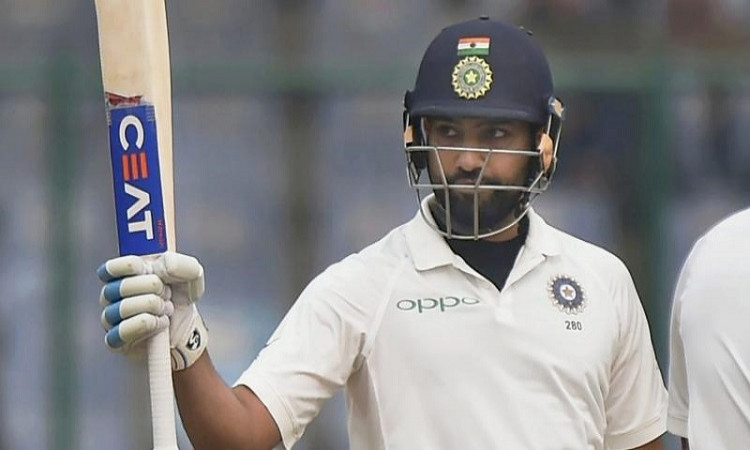 Rohit Sharma set to miss Test series against Australia team management asks for Shreyas Iyer as his