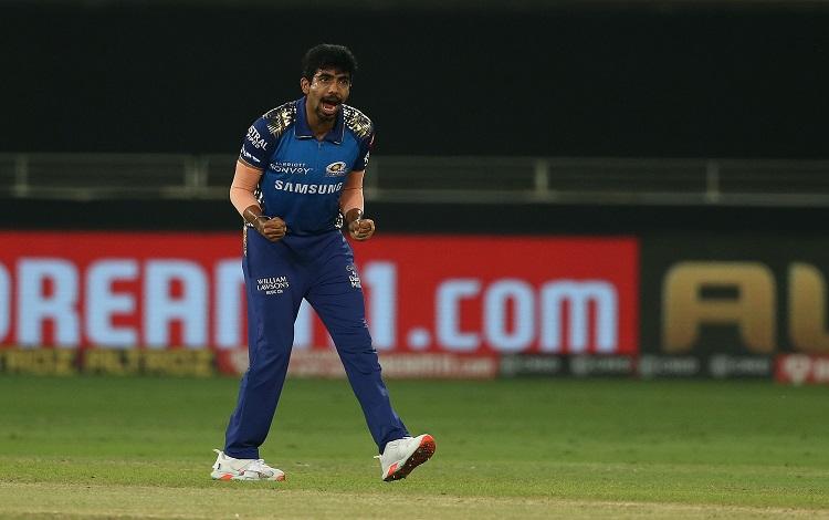 IPL 2020 DC VS MI Jasprit Bumrah says Batsmen winning all awards good to get it as bowler in hindi