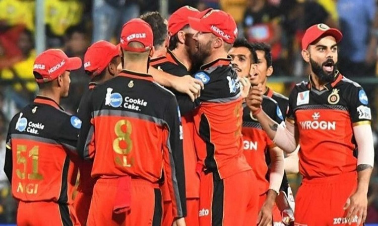 IPL 2020 SRH vs RCB Eliminator RCB star all rounder Chris Morris may be ruled out due to injury