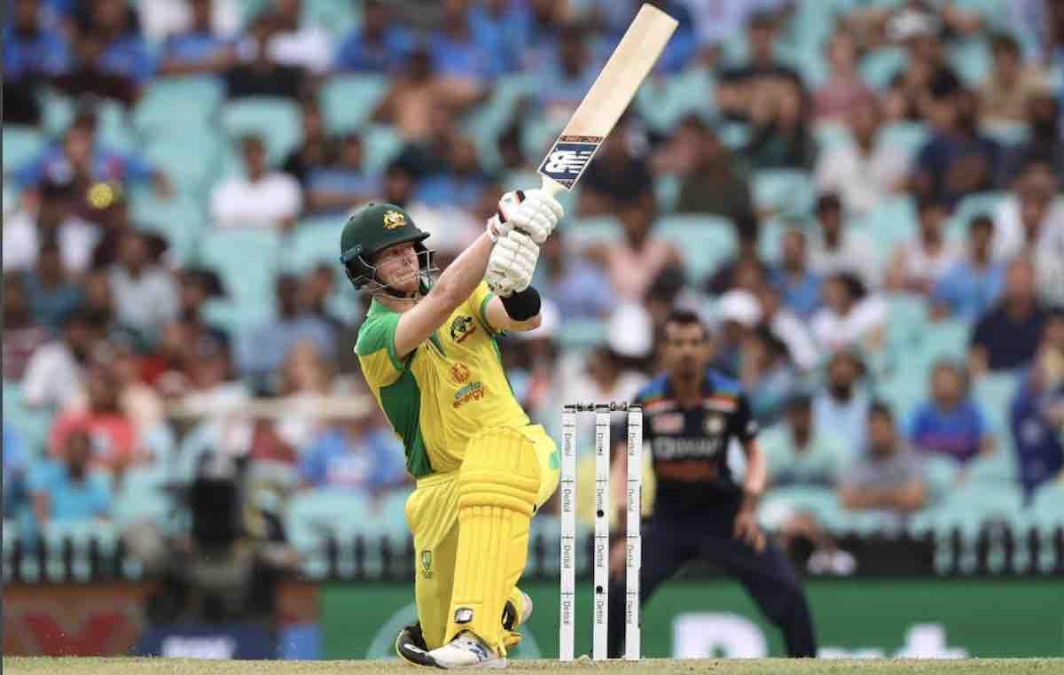 India vs Australia Second T20I