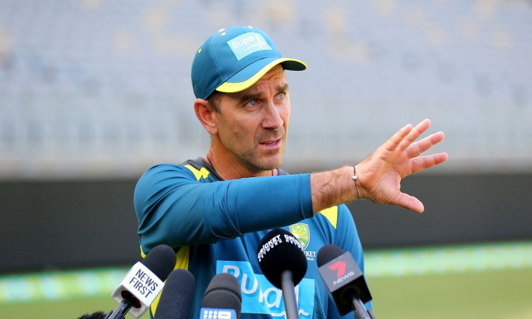 Justin Langer says No Room for Abuse in india tour of australia 2020-21