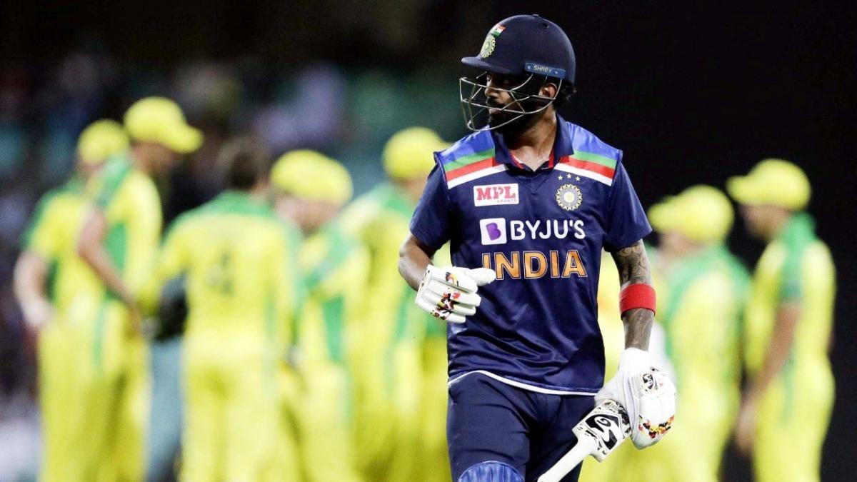 Ind vs Aus Need To Reduce Dot Ball, Rotate Strike More, Say KL Rahul
