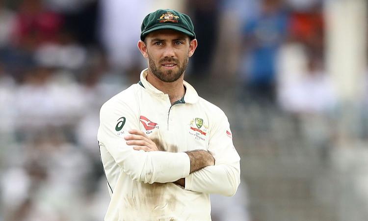 India Tour Of Australia 2020-21 Glenn Maxwell says Steve Smith Will prove a headache for team India