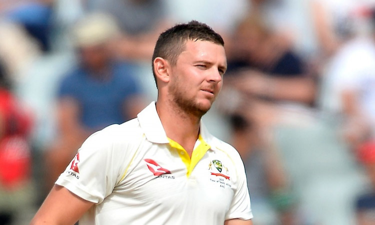 Josh Hazlewood says if a bowler is not too emotional than he can consider captaincy in hindi