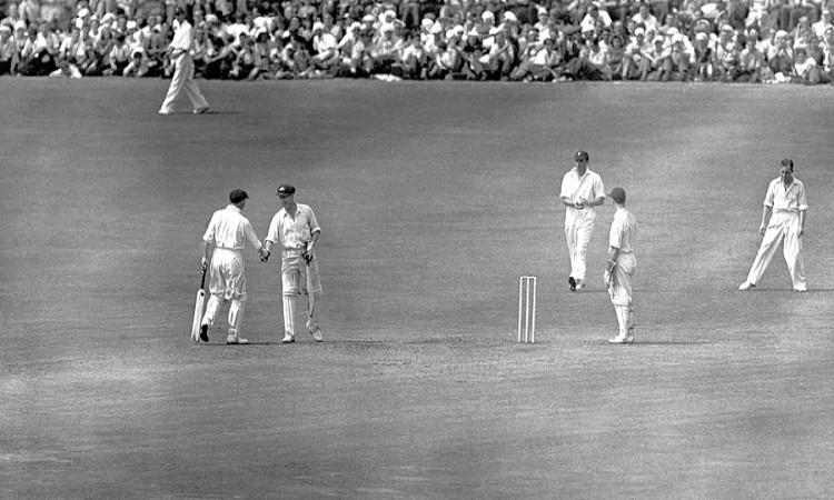 India Tour of Australia 1948
