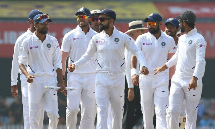 According to reports Virat Kohli Likely To Miss Last Two Tests In Australia