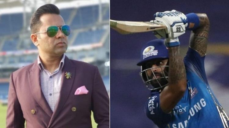 India tour of Australia Aakash Chopra says Suryakumar Yadav should have been on the Australia tour